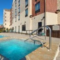 Swimming pool at Hilton Garden Inn Dallas / Duncanville