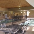 Photo of Hilton Garden Inn Des Moines West Pool