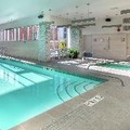 Pool image of Hilton Garden Inn Downtown Calgary