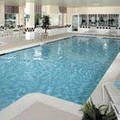 Swimming pool at Hilton Garden Inn Dulles North