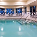 Swimming pool at Hilton Garden Inn Eagan