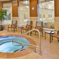 Pool image of Hilton Garden Inn Flagstaff