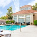 Pool image of Hilton Garden Inn Folsom
