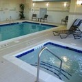 Pool image of Hilton Garden Inn Fort Collins