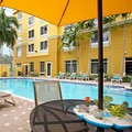 Pool image of Hilton Garden Inn Fort Lauderdale / Hollywood Airp