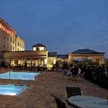 Pool image of Hilton Garden Inn Fort Worth Alliance Airport