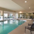 Swimming pool at Hilton Garden Inn Green Bay