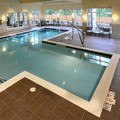 Pool image of Hilton Garden Inn Greensboro Airport