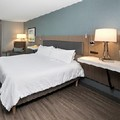 Swimming pool at Hilton Garden Inn Halifax Airport