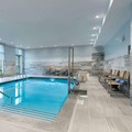 Photo of Hilton Garden Inn Hanover Lebanon Pool