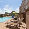 Swimming pool at Hilton Garden Inn Houston Clear Lake Nasa