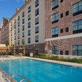 Swimming pool at Hilton Garden Inn Houston / Sugar Land