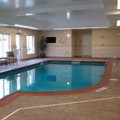 Pool image of Hilton Garden Inn Huntsville South