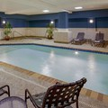 Photo of Hilton Garden Inn Jackson Downtown Pool