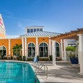 Pool image of Hilton Garden Inn Lakeland
