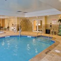 Photo of Hilton Garden Inn Lakewood Pool