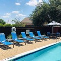 Pool image of Hilton Garden Inn Las Colinas