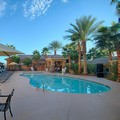 Pool image of Hilton Garden Inn Las Vegas Strip South