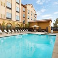 Swimming pool at Hilton Garden Inn Lompoc