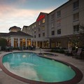 Swimming pool at Hilton Garden Inn Montgomery East