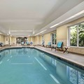 Swimming pool at Hilton Garden Inn Mooresville