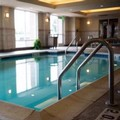 Swimming pool at Hilton Garden Inn Mt. Laurel