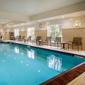 Swimming pool at Hilton Garden Inn Nashville / Smyrna