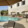 Swimming pool at Hilton Garden Inn Nw / Willowbrook