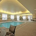 Swimming pool at Hilton Garden Inn Omaha East / Council Bluffs