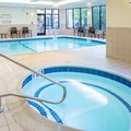 Photo of Hilton Garden Inn Plymouth Pool