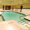 Pool image of Hilton Garden Inn Portland Airport