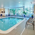 Photo of Hilton Garden Inn Portland / Beaverton Pool