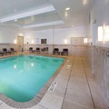 Pool image of Hilton Garden Inn Raleigh Cary