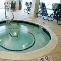 Pool image of Hilton Garden Inn Roanoke Rapids