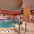 Swimming pool at Hilton Garden Inn Rockford