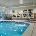 Pool image of Hilton Garden Inn Seattle / Bothell