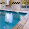 Pool image of Hilton Garden Inn Shelton