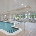 Pool image of Hilton Garden Inn Springfield