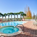 Pool image of Hilton Garden Inn Tampa North