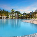 Photo of Hilton Garden Inn The Keys Collection Pool