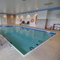 Pool image of Hilton Garden Inn Toronto / Oakville
