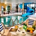 Pool image of Hilton Garden Inn Toronto Vaughan
