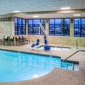 Photo of Hilton Garden Inn Twin Falls Pool