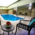 Pool image of Hilton Garden Inn Washington DC / Bethesda