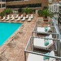 Pool image of Hilton Houston Medical Plaza