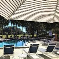 Swimming pool at Hilton Ocala