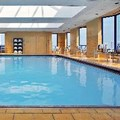Pool image of Hilton Rosemont / Chicago O'hare