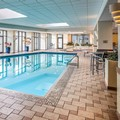 Photo of Hilton Salt Lake City Center Pool