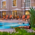 Pool image of Hilton Santa Fe Historic Plaza