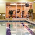 Photo of Hilton Scranton & Conference Center Pool